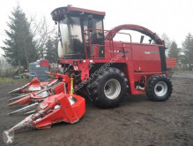 Case 6900 used Self-propelled silage harvester