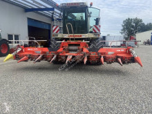 Ensilage Kemper 360 CLS Zweiganggetriebe passend an Jaguar 492-498 occasion