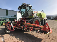 Claas Jaguar 970 used Self-propelled silage harvester