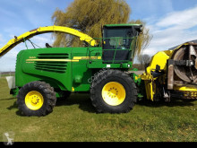 John Deere 7450 used Self-propelled silage harvester