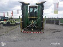 Silážní kombajn s vlastním pohonem Krone BIG X V8 Maisgebiss PickUp Feldhäcksler