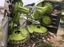 Claas Orbis 600 SD 3T Becs pour ensileuse occasion
