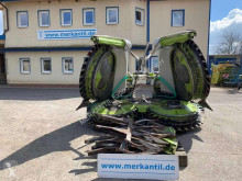 Claas Orbis 600 Becs pour ensileuse occasion