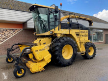 New Holland FX 450 Trincia automotrice usato
