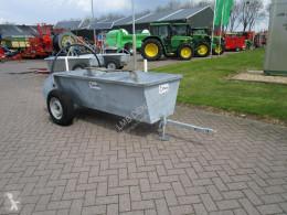 Állattenyésztési gép QMAC DRINKBAK 900LTR ZON használt egyéb állattenyésztő felszerelés