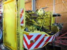 Pick-up til ensilagemaskine/grønthøster Kemper 375plus