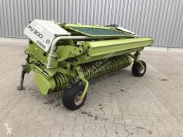 Pick-up til ensilagemaskine/grønthøster Claas PU 300 HD