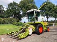 Claas Self-propelled silage harvester 80SF