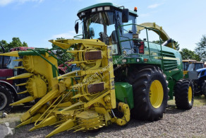 John Deere 7400 used Self-propelled silage harvester