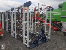 Grade de pastagens FK Machinery 6,00m 4-reihig