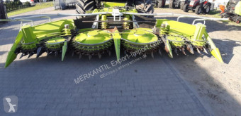 Claas Orbis 600 SD used Pick-Up for self-propelled forage harvester