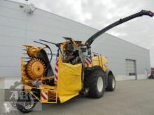 Selvkørende ensilagemaskine/grønthøster New Holland FR650 T4B