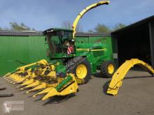 John Deere 7750 ProDrive Allrad + Kemper 375 Maisgebiss used Self-propelled silage harvester