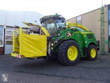 John Deere Self-propelled silage harvester 8400i, ProDrive, 40 km/h,
