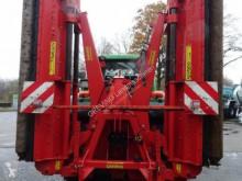 Broyeur à axe horizontal Sauerburger Pegasus 8000 und Frontmulcher WM 3000