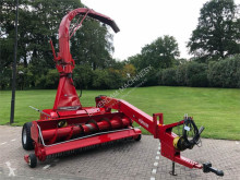 JF FCT 1350 used Trailed forager