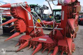 Moisson Cosechadora de maíz Kemper Champion 6008