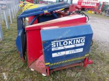 Pick-up pour ensileuse Siloking EA2300