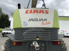 Ver las fotos Ensilaje Claas Jaguar 850
