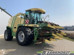 Преглед на снимките Силажиране Krone BiG X 1100