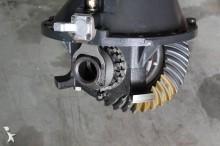 Грузовое шасси DAF не указано NEZ DE PONT P1347