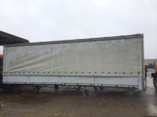 Used tarp container nc Caisse de camion bachée