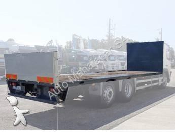 Преглед на снимките Оборудване за камиони nc CAIXA ESTRADO COM PINOS PORTA CONTENTORES