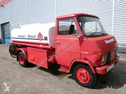 Kamion cisterna Hanomag F 75/35 Ki