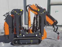 Jekko JF30 new auxiliary crane