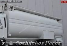 Tadano TSCI Cisterna Cereal használt tartálykocsi