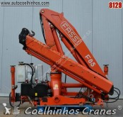 Fassi F085-AF21 grue auxiliaire occasion
