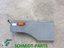 تجهيزات الآليات الثقيلة هيكل العربة DAF 1437820 CF 85 Spatschermverlenger rechts