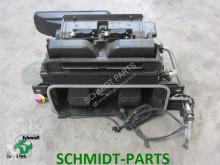 Equipamientos MAN 81.61900-6400 Kachelmotor TGX carrocería usado