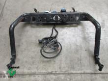 تجهيزات الآليات الثقيلة MAN 81.51715-2230 Achter Cabine Brug هيكل العربة هيكل مستعمل