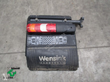 Karoserie Mercedes Benz 2142 MP4 Spatbord (Links)