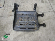 Used chassis nc A 967 470 14 81 Mercedes Benz accubak