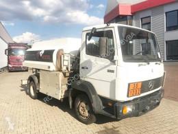 Tanker truck LK 809 4x2 LK 809 4x2 Radio