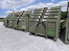 تجهيزات الآليات الثقيلة هيكل العربة منصة Lohr