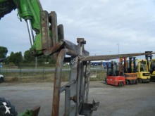 used Streamlined Truck equipments