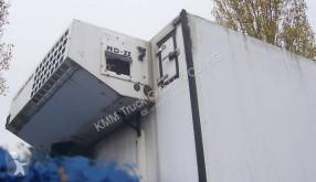 equipamentos pesados carroçaria caixa frigorífico nc