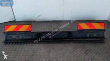 Zariadenie nákladného vozidla Renault Midlum ochrana proti podbehnutiu ojazdený