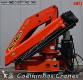 Palfinger PK18080 grua auxiliar usada