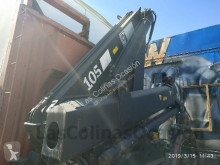 Hiab 105.2 grue auxiliaire occasion