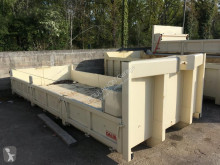 Dalby Caisson polybenne new tipper