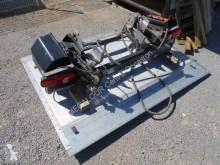 Zariadenie nákladného vozidla Dhollandia plošina ojazdený