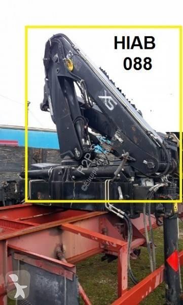 Vedeţi fotografiile Echipamente pentru camioane Hiab