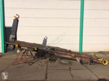 Leebur bodywork Haaksysteem 20 ton