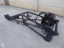 equipamientos Manitou PT 1500