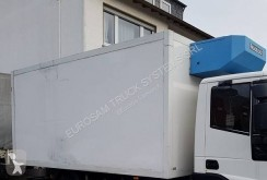 Iveco refrigerated container