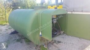 Depósito, tanque Iveco